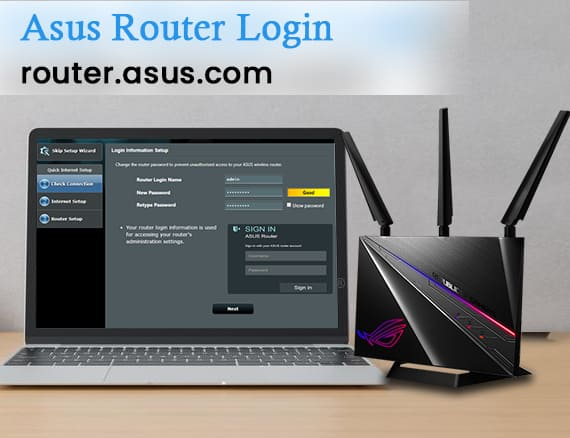 router.asus.com